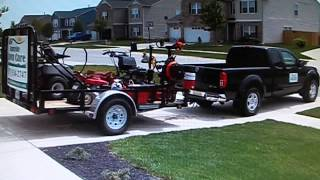 How to start a lawn mowing lawn care or landscaping business tips advice and guide